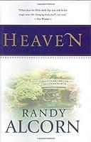 Heaven by Randy Alcorn(2004-10-01)