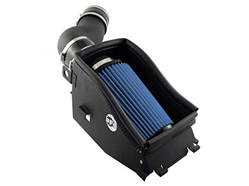 Price comparison product image aFe Power Magnum FORCE 54-10062 Ford Diesel Truck 99.5-03 V8-7.3L (td) Performance Intake System (Oiled,  5-Layer Filter)