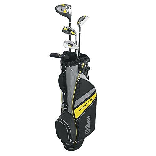 Wilson Unisex Profile Kid's Golf Set