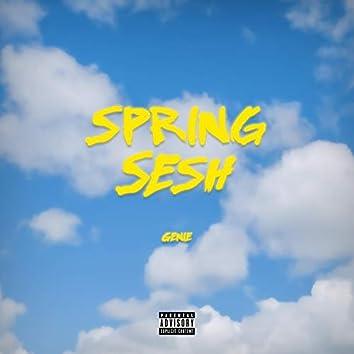 Spring Sesh