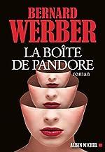 La Boîte de Pandore de Bernard Werber