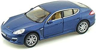 Porsche Panamera S 1/40 Blue