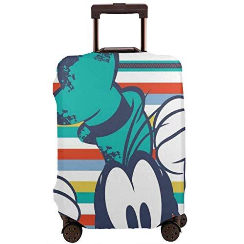 IUBBKI Suitcase Protector Goofy Stretch Elastic Travel Luggage Protector - Multiple Sizes