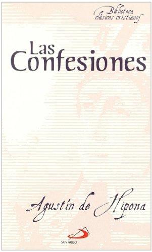 Las confesiones: 2 (Biblioteca de clásicos cristianos)
