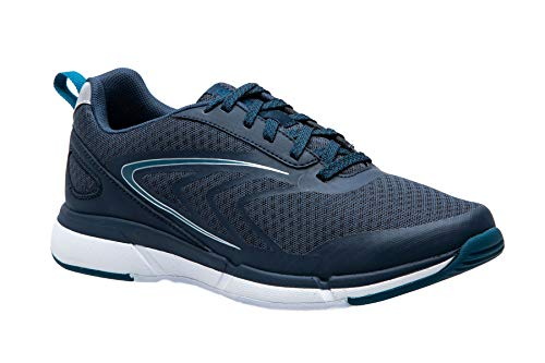 Ivanna - Women's Athletic Shoes in Navy Size: 6