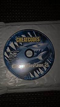 Madcatz  Gameshark 2  for Playstation 2