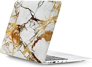 09030809706e2 Mcstorey Macbook Air A1369/A1466 13 13.3 Inç Kılıf Sert Kapak Koruma Marble  Hard Case