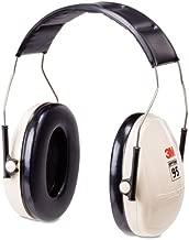 PELTOR Optime 95 Low-Profile Folding Ear Muff H6f/V