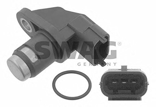SWAG 10 92 9547, allumage Pulse  RPM Sensor, Engine Management  Sensor, arbre à cames Position  RPM Sensor, transmission manuelle