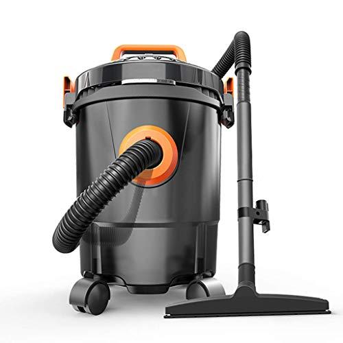 VULLDWS Cleaner Home Potente Limpiador de alfombras de Alta Potencia de Mano Industrial de Alta Potencia Además de silenciar Fuerte ing