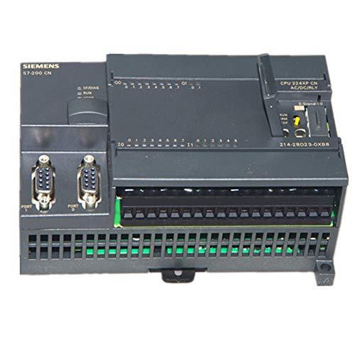 Siemens 6ES7214-2BD23-0XB8 PLC Controller, S7-200CN CPU224XP CPU Module