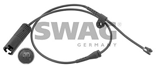 Preisvergleich Produktbild SWAG 99 90 7849 Warnkontakt,  Bremsbelagverschlei