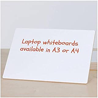 Metroplan A3 Laptop Whiteboard (Pack of 6)