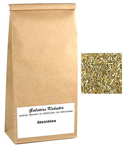 300g Steinklee-Tee Steinkleekraut Wildsammlung Melilotus   Galsters Kräuter
