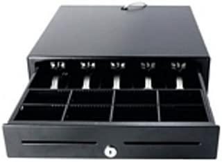 Wasp 633808491024 Cash Drawer, WCD-5000, Printer Interface