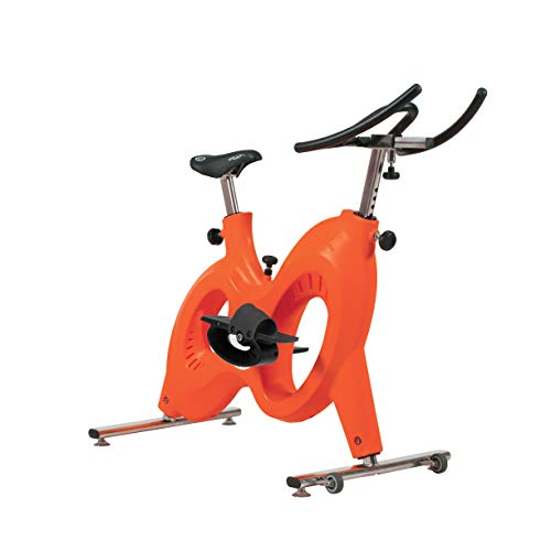 BPM TWO Aquabike - Orange - Ventose per Superfici Lisce