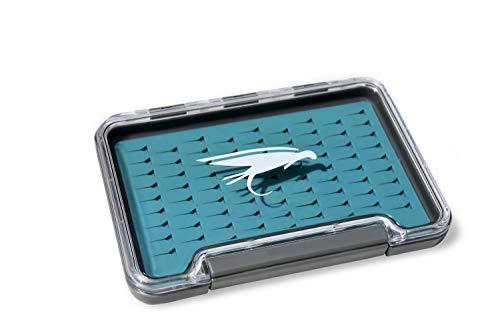Wetfly Slim 74 Waterproof Silicone Fly Box