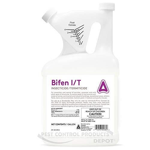 CSI Bifen Insecticide/Termiticide 1gal