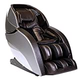 Infinity Genesis Full Body Zero Gravity 3D/4D Massage Chair, Space Saver Tech, Total Sole...