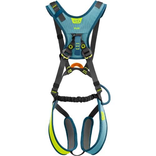 Climbing Technology Imbrago Flik Bambino, Gree-Lime-Black