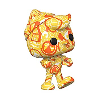Funko Pop! Artist Series  Disney Treasures from The Vault - Pinocchio Amazon Exclusive
