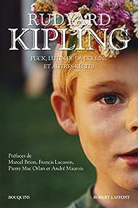 Puck, lutin de la colline et autres récits par Rudyard Kipling