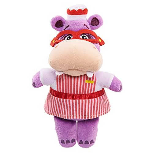 Disney Junior Doc McStuffins Hallie Beanbag Plush,...