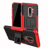 XG CASES XIAOGUA Étuis et Covers pour Samsung Galaxy Note 8 9, Dur PC Stand Case pour Samsung...