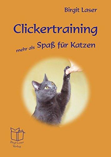 Clickertraining - mehr als Spaß für Katzen
