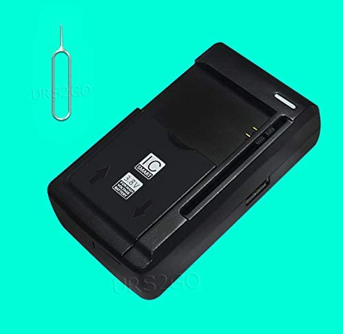 Multi Function External Travel Dock Wall Battery Charger for Verizon Novatel Jetpack MiFi 4620L product image