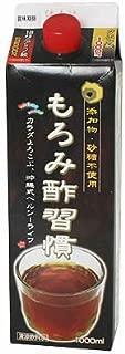 沖縄物産企業連合 もろみ酢習慣 1000ml