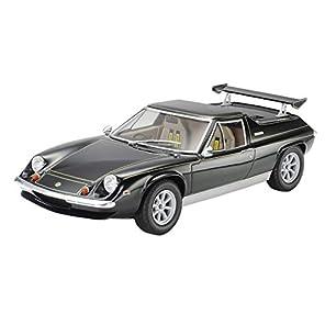 タミヤ 1/24 スポーツカーシリーズ No.358 ロータス ヨーロッパスペシャル プラモデル 24358