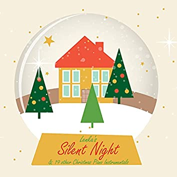 Lenka's Silent Night & 19 Other Christmas Piano Instrumentals