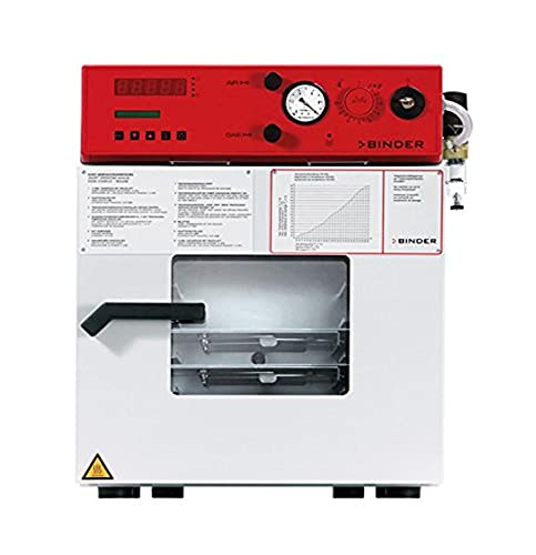 Binder Vacuum 1219B08EA Drying Ovens Vdl23, 230V