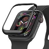Ringke Bezel Styling Compatibile con Cover Apple Watch 44mm Serie 6/5 / 4 / SE Custodia Acciaio Inossidabile Unico ed Elegante per Apple Watch 6/5 / 4 / SE (44mm) - 44-03
