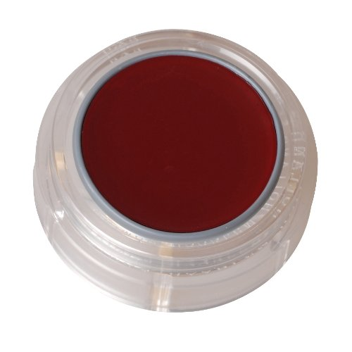 Lippenstift Döschen 2,5 ml, weinrot