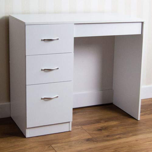 White Desks for Bedrooms: Amazon.co.uk