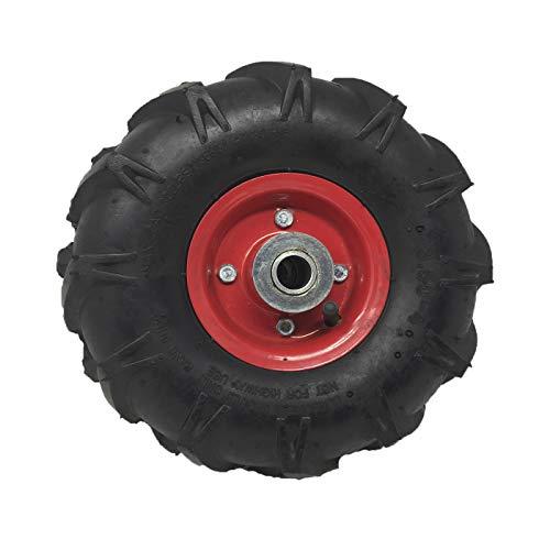 Em Home Tools Rueda neumático con Tacos 26 cm