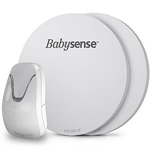 avis moniteur respiratoire bébé professionnel Nouveau Babysense 7 – Moniteur respiratoire sans contact pour bébé