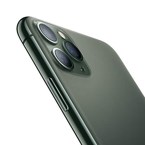 Apple iPhone 11 Pro (64GB) - Nachtgrün - 5