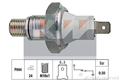 kW 500 119 Interrupteur