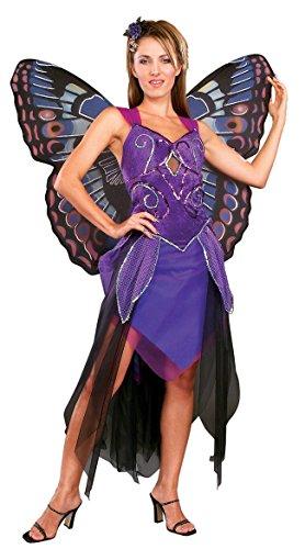 Rubie's-IT56039-STD Costume Farfalla Bambini, Multicolore, Taglia Unica, RUB56039ECQSTD