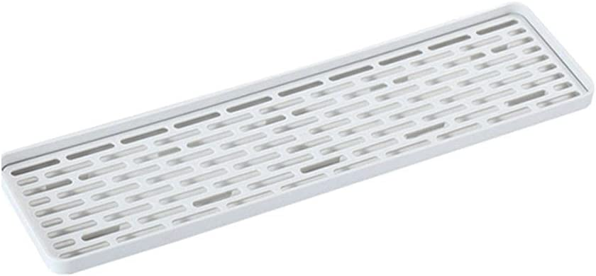 MAOYI Today's only Sales Double Layer Dish Drainer Tr Plastic Vegetable Plate Fruit