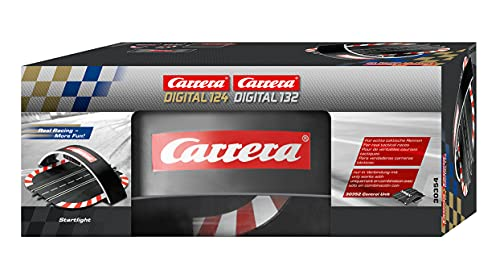 Carrera Digital 132 / Carrera Digital 124 - 20030354 - Véhicule Miniature et Circuit - Pièce Détachée - Rampes de Feux de Départ