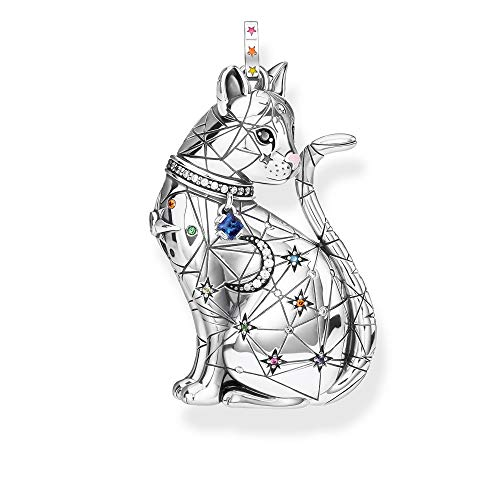 THOMAS SABO Glam & Soul Anhänger One Size Silber