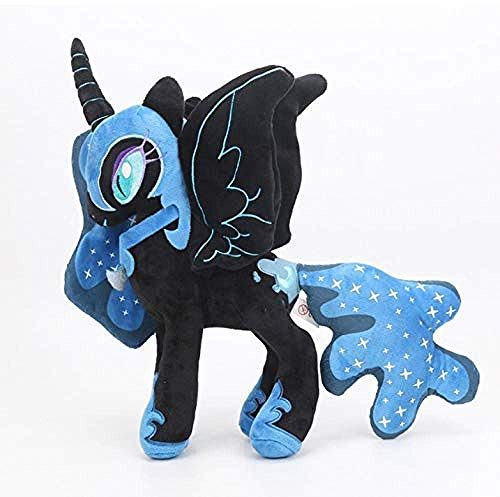 My Little Pony Peluche Giocattoli 40 cm Amicizia è Magic Princess Luna Celestria WOOHOUD Nightmare Moon Dybreaker Bambole Piene Hslywan