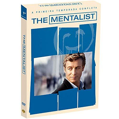The Mentalist - A 1ª Temporada Completa