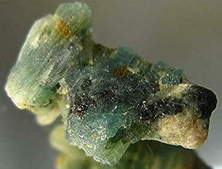 御禁制の品(笑)◆【マダガスカル産】グランディディエライト原石◆9カラット=1