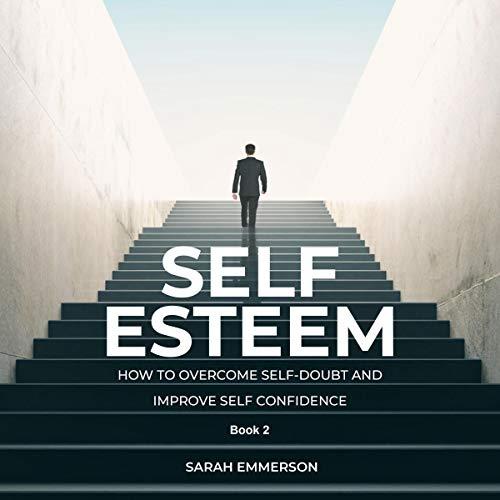 Self Esteem, Book 2 cover art