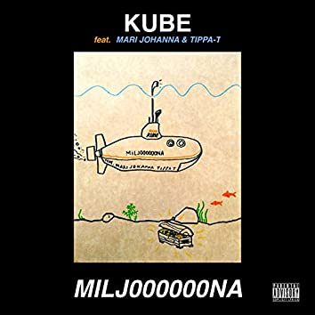 MILJ000000NA (feat. Mari Johanna & TIPPA)